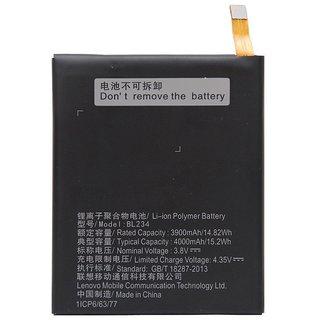 Lenovo BL234 4000 mAh Mobile Battery for Lenovo Vibe P1m