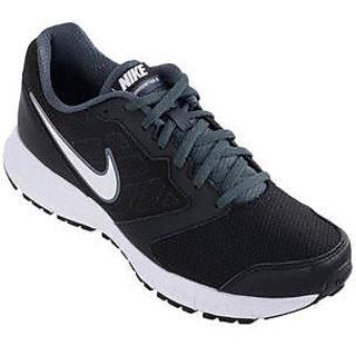 new arrival b81dc 6996d Nike Men S Downshifter 6 Msl Black Sports Running Shoes