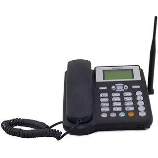 Wireless Landline Phone SIM Card Based. Huawei ETS5623 GSM FWP