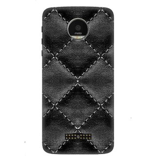 Motorola Moto Z Play Designer back case By SLR  ( MOTOZPLAY_SLR3DAA_G0032 )