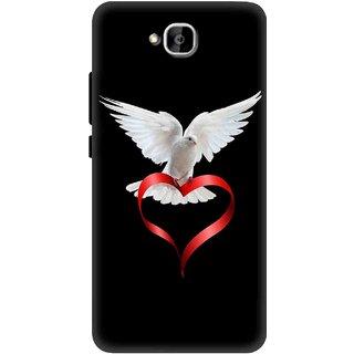Honor Holly 2 Plus Designer back case By SLR  ( HH2P_SLR3DAA_G0039 )
