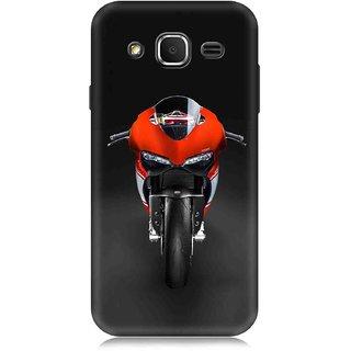 Samsung Galaxy On 5 Designer back case By SLR  ( SMON5_SLR3DAA_G0040 )