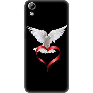HTC Desire 626G Designer back case By SLR  ( HTC626G_SLR3DAA_B0039 )
