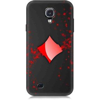Samsung Galaxy S4 Designer back case By SLR  ( SMS4_SLR3DAA_G0035 )