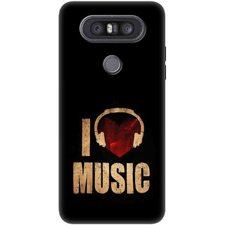 LG Q8 Designer back case By SLR  ( LGQ8_SLR3DAA_N0042 )