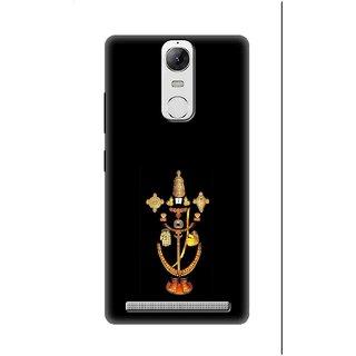 Lenovo K5 Note Designer back case By SLR  ( LNVK5N_SLR3DAA_N0041 )