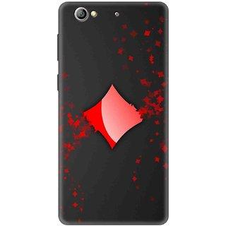 LeEco Le 1s Designer back case By SLR  ( LE1S_SLR3DAA_B0035 )