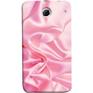 FUSON Designer Back Case Cover For Lenovo K880 (Pinky Girly Girls Womens Design Pattern Babies Soft )