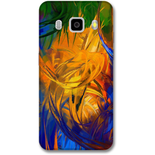 Samsung J5 2016 Designer Hard-Plastic Phone Cover from Print Opera -look like oil painting