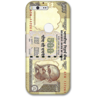 Google pixel xl Designer Hard-Plastic Phone Cover from Print Opera -500 rupees
