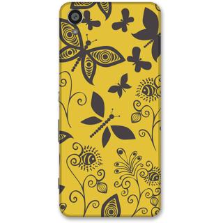 Sony Xperia XA Designer Hard-Plastic Phone Cover from Print Opera -Creativity
