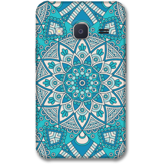 Samsung J3 2016 Designer Hard-Plastic Phone Cover from Print Opera -Graffti