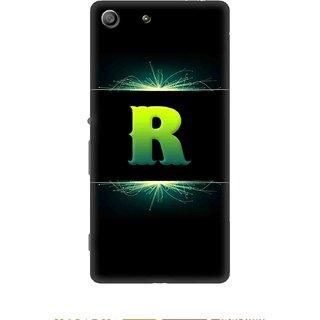 Sony Xperia M5 Designer back case By SLR  ( SXM5_SLR3DAA_B0064 )