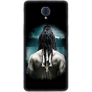OnePlus 3T Designer back case By SLR  ( OP3T_SLR3DAA_G0052 )