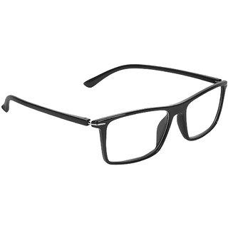 buy zyaden black rectangle spectacle frame fra 427 online get 74 off