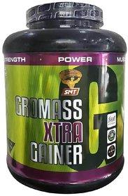 SNT Gromass Xtra Gainer - 2.5 Kg. - Vanilla Flavour