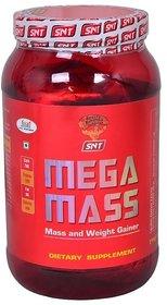 SNT Mega Mass - 1kg. - Choc. Flavour