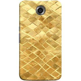 FUSON Designer Back Case Cover For Motorola Nexus 6 :: Motorola Nexus X :: Motorola Moto X Pro :: Google Nexus 6 (Small Squares Tiles Bathroom Hall Kitchen White Cement)