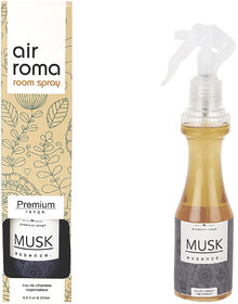 Airroma Musk Home Air Freshener