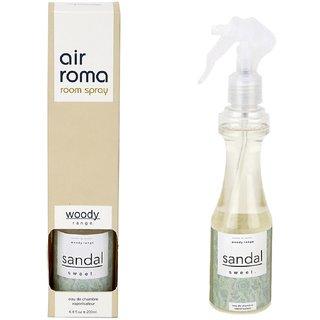 Airroma Sandal Sweet Home Air Freshener