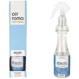 Airroma Atlantic Breeze Home Air Freshener