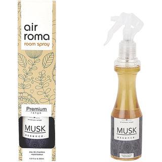 Airroma Musk Home Air Freshener