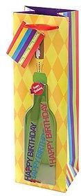 True Happy Birthday (Gift Bag)