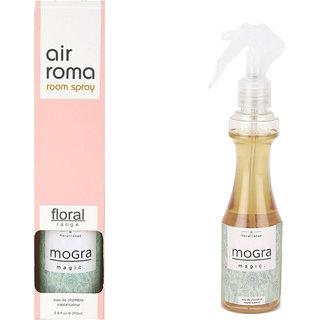 Airroma Mogra Magic Home Air Freshener