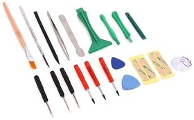 Aeoss 20 in 1 pcs Professional Kit Of Opening Repair Tools iPhone Tools Smartphone
