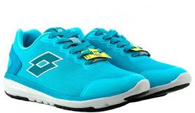 Lotto Women City Ride Iii Amf  W Blue Scuba/Hawaii Shoes