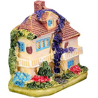 Futaba Miniature Villa Craft Fairy House Landscape Decor