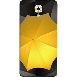 FUSON Designer Back Case Cover For Gionee M6 Plus (Putting It All Together Get Recognised Be Different)