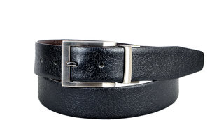 meessa leather belt