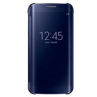 Samsung Galaxy S7 Edge Flip Cover by 2Bro - Blue