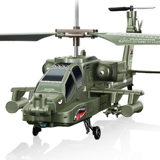 Battery Operated Musical System Helicopter