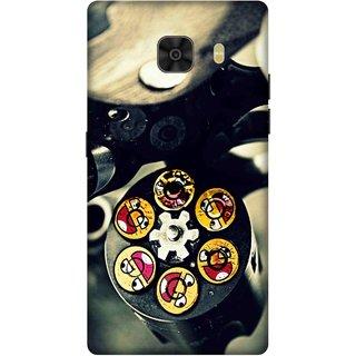 Print Opera Hard Plastic Designer Printed Phone Cover for Samsung Galaxy C9 Pro Revolver wallpaper icon