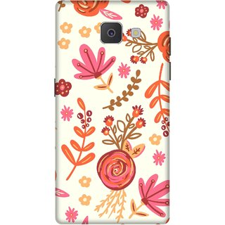 Print Opera Hard Plastic Designer Printed Phone Cover for Samsung Galaxy J7 Prime/Samsung Galaxy On7 2016 flowers