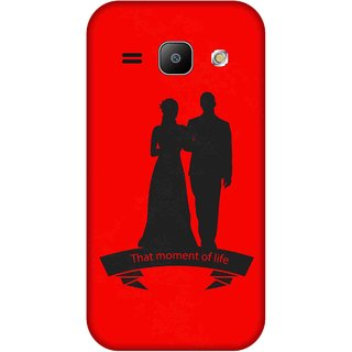 Print Opera Hard Plastic Designer Printed Phone Cover for Samsung Galaxy J1 2015 That moment of life
