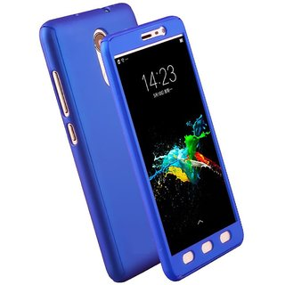 Redmi Note 4 Plain Cases 2Bro - Blue