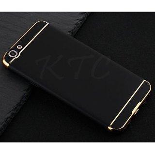 Oppo F1s Shock Proof Case KTC - Black
