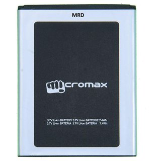 Micromax Canvas Xpress 4G Q413 2000 mAh Battery by MRD