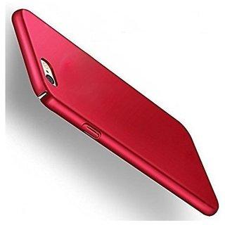 Vivo Y55L Plain Cases 2Bro - Red