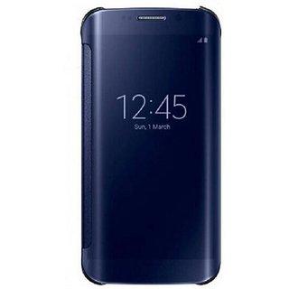 Galaxy S8 Plus Flip Cover by 2Bro - Blue