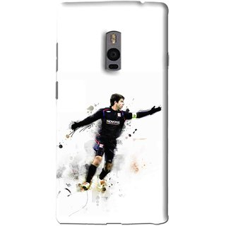 Snooky Printed  Mobile Back Cover For  - White