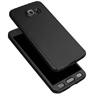Samsung Galaxy J7 Prime Shock Proof Case Accworld - Black
