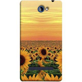 FUSON Designer Back Case Cover For HTC Windows Phone 8S :: HTC 8S (Oils Vitamin Summer Seasons Drink Tasty Food Wallpapers )