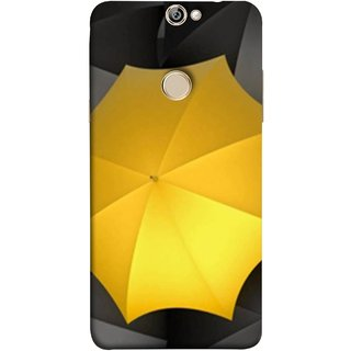 FUSON Designer Back Case Cover For Coolpad Max (Putting It All Together Get Recognised Be Different)