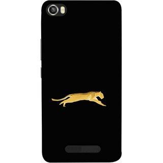 FUSON Designer Back Case Cover For Lava Iris X8 (Wild Jungle Tigers Whisker Roaring Sitting Safari India)