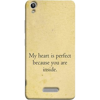 FUSON Designer Back Case Cover For Lava Pixel V1 (Love Is Worth The Effort Pure Lovers Hearts Kisses)