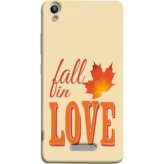 FUSON Designer Back Case Cover For Lava Pixel V1 (Deep Love Pure And Real True Partner For Life Special )